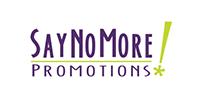 saynomorePromtions